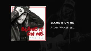 Adam Wakefield New Song