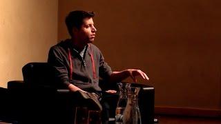 Mosaic Ventures in conversation with Y Combinator President, Sam Altman