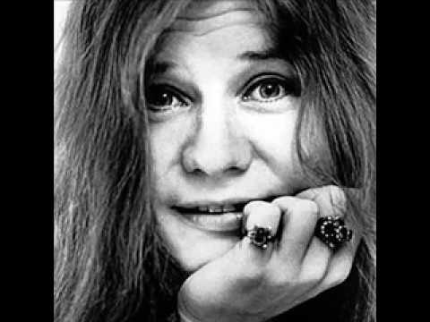 Janis Joplin - Piece Of My Heart (In Album I Got Dem Ol