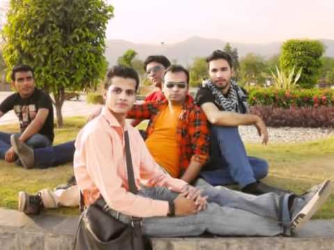 Yarian By AMrinder Gill  Trip to ISbd With Freinds