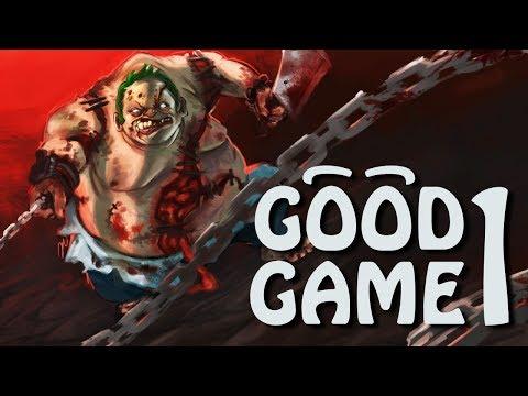 GG: Операция бугор