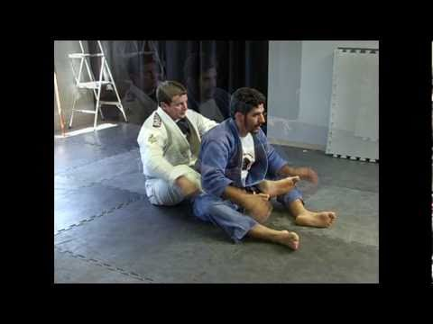 Rear Naked Choke Defence with Octavio Couto