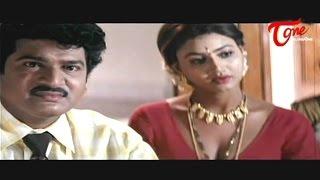 Purohit Enjoys Hot Raksha's Cleavage Show