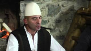 Beke Nikqi - Bekim Berisha (Gezuar 2015) HD