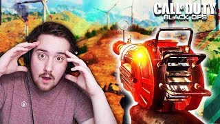 GETTING A WIN WITH THE RAY GUN! - Call Of Duty Black Ops 4 Blackout Gameplay