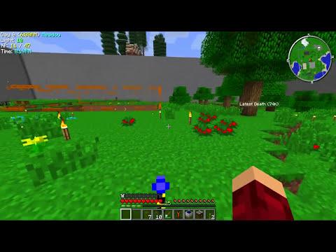 DIAMANTES e SUPER BURACO! Minecraft Guerra Origens #05