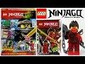 Журнал Лего Ниндзяго №1 Январь 2016 | Magazine Lego Ninjago №1 January 2016