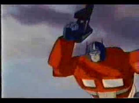 The Transformers is listed (or ranked) 46 on the list The Best TV Theme Songs of All Time