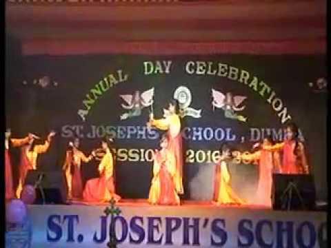 Dance desh bhakti mix