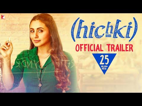 Hichki Official Trailer