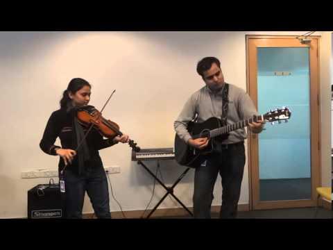 Yaaron Dosti Badi Hi Haseen Hai Instrumental