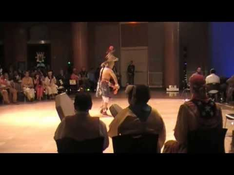 Watch Thunderbird y dancers in world slasher cup 1 2016 Streaming HD ...