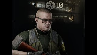 Tarkov Le foolerly and Full Auto SKS (0.9 Update)