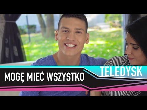BAYERA - MOGĘ MIEĆ WSZYSTKO (OFICJALNY TELEDYSK) DISCO POLO HIT 2014