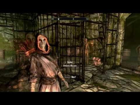 The Elder Scrolls V: Skyrim Walkthrough Teil 177 Ran an die Bücher