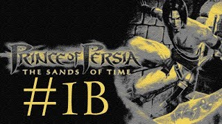 WHAT HAVE I DONE?!: Prince of Persia The Sands of Time Part 1B