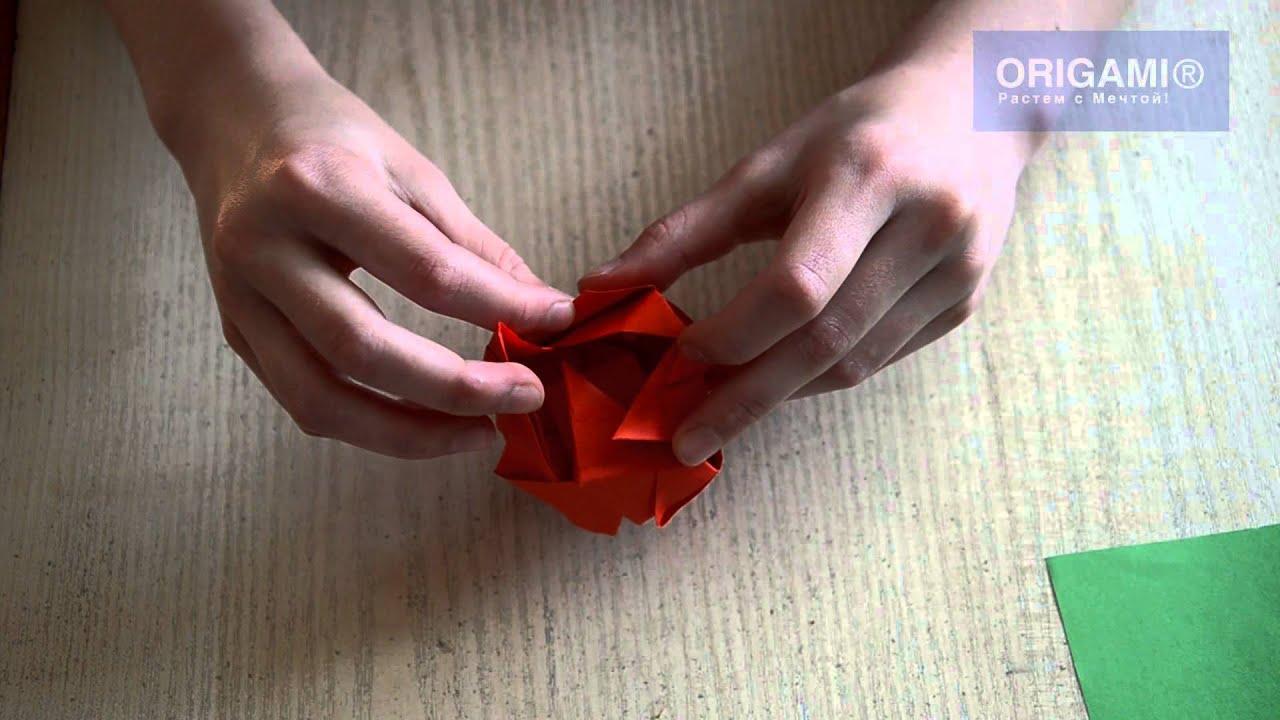 Валерия чертилина оригами