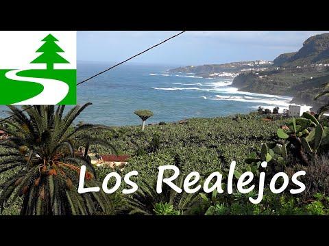 Wandern auf Teneriffa - Panoramaweg Los Realejos