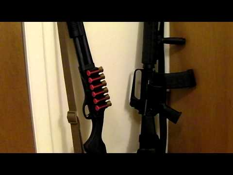 AR15 vs 12 Gauge For Home Defense - The Easy Answer