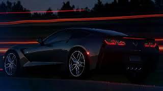 Lightning car gif