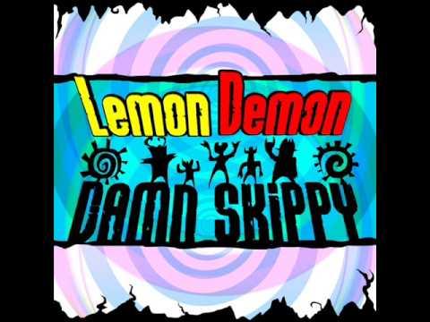 Lemon Demon - Dead Sea Monkeys