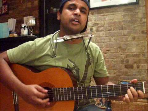 Kahin Na Laage (is This Love) - Cover From Kismat Konnection video