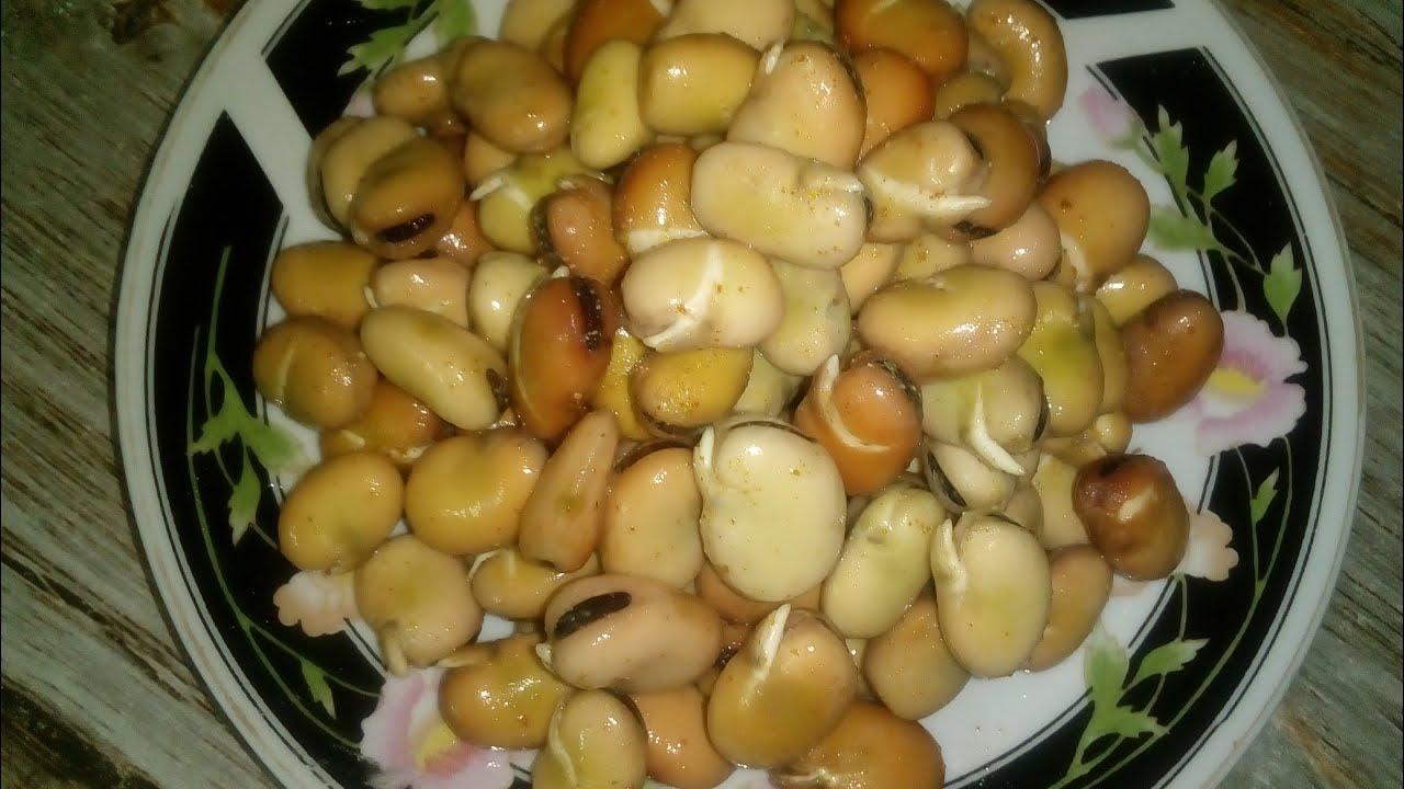 Ethiopian Food: Food for The Fasting Seasons - ጾሙን ምክንያት በማድረግ የበቆልት አሰራር