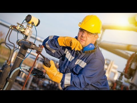 Taft College: Energy Technology Program