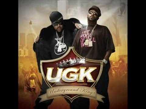 UGK Ft Outkast- International Players Anthem