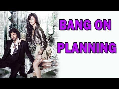 Bang Bang maker's smart planning! | Bollywood News