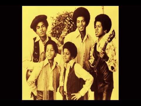 Jackson 5 - Living Together