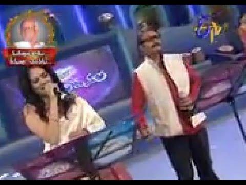Swarabhishekam - S.P.Charan,Sunitha Perf...