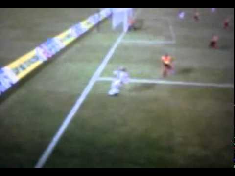 Gol spettacolare  di Del Piero. fifa 11