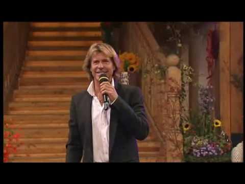 Hansi Hinterseer - Komm mit mir mir in die Berge 2009
