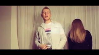 KONTRAST - WPADŁA W OKO - Official Video - 2014
