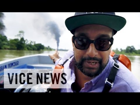 Best of VICE News: Environment