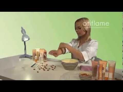 Мастер класс от орифлэйм видео