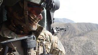 ★ Australian Special Operations Command / SOTG - Imagine Dragons - Radioactive (HD)