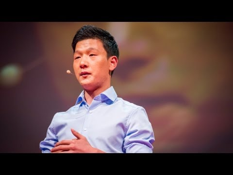 Joseph Kim: The Family I Lost In North Korea. And The Family I Gained. video