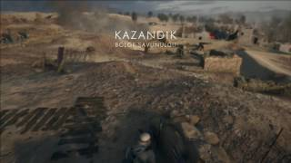 Battlefield 1 Highlights