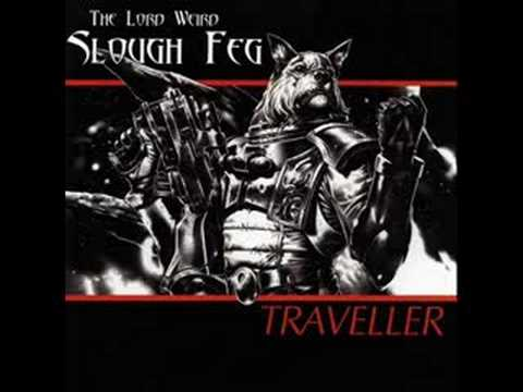 Slough Feg - The Spinward Marches Return