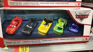 TOY HUNT 2019 NEW Disney Cars 3 Diecast NEXT GEN LEAK LESS Toy Story 4 Carnival Bunny Ducky