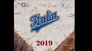 Calendario FIBS 2019