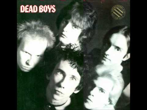 Dead boys-Calling on you