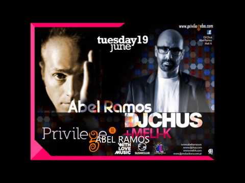 The New Iberican League DJ Chus David Penn Abel Ramos - Get...