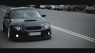 CustomHeroStories [CHIBA's Stanced Subaru Legacy]
