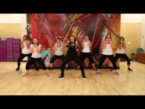 black Widow Iggy Azalea Ft. Rita Ora - Zumba Choregoraphy video
