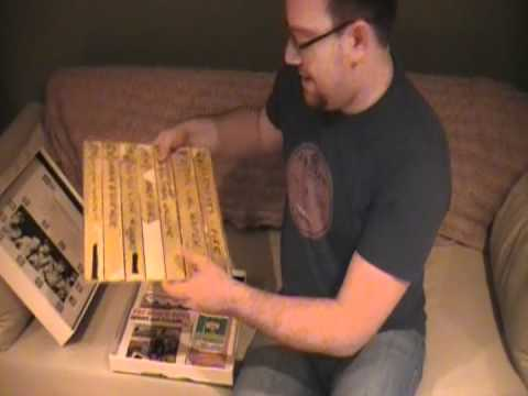 Biff Bam Pop Unboxes The Beach Boys Smile Sessions Box Set.mp4