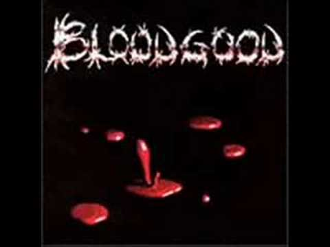 Bloodgood - Anguish And Pain