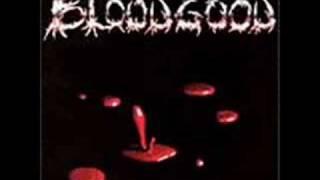 Watch Bloodgood Anguish And Pain video